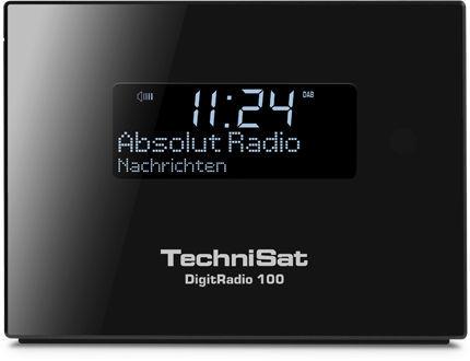 Technisat DigitRadio 100 (černé)