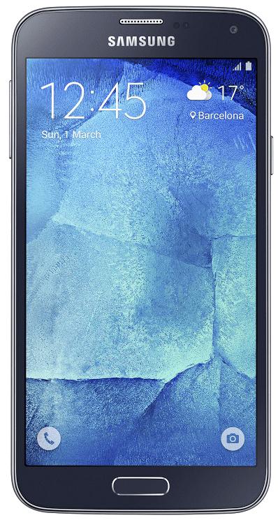 Samsung G903 Galaxy S5 Neo (černý)