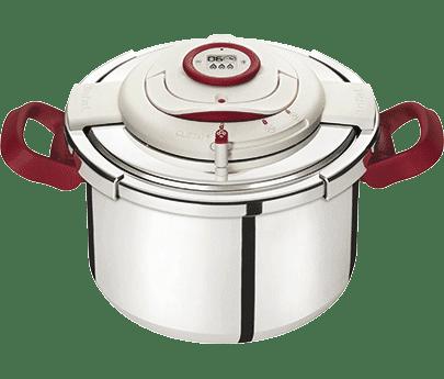 TEFAL P4411463 Clipso Precision - tlakový hrnec objem 8 l