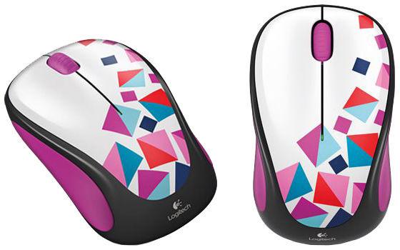 Logitech Wireless Mouse M238 PLAY BLOCKS