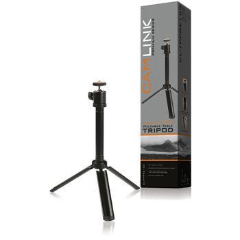 CamLink TPPRE150 - skladací stolní stativ