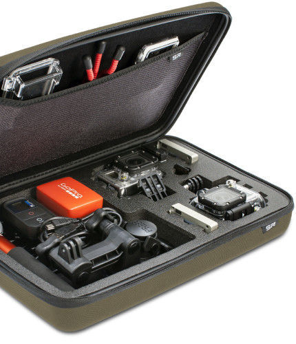 SP Gadgets 52043 pouzdro pro GoPro-Edition 3.0