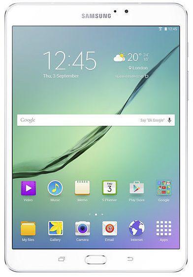 """Samsung Galaxy Tab S 2 8.0"""" (bílý)"""