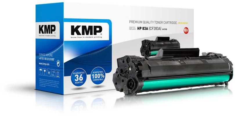 KMP H-T193 HP CF283A