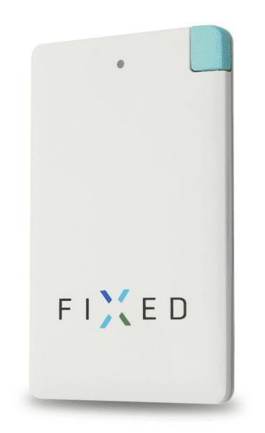 Celly Fixed 2500 mAh (bílý)