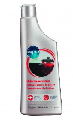 WPRO VTC102 Čisticí krém na sklokeramiku, 250 ml