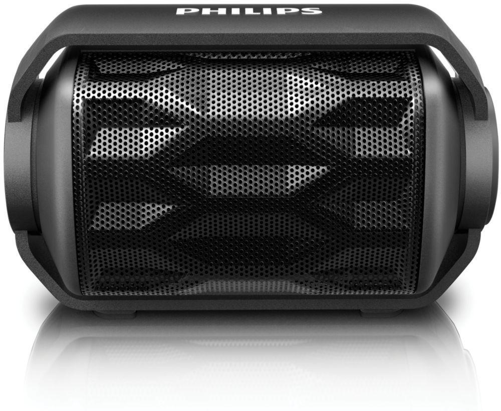Philips BT2200B (černý)