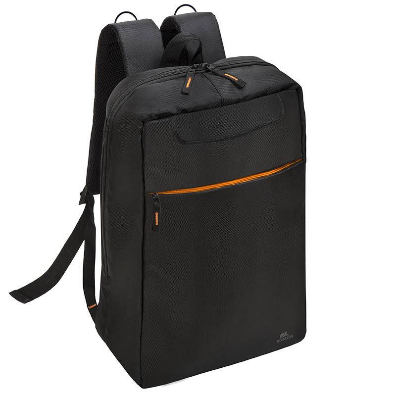 """RivaCase batoh na notebook 17"""" (černá)"""