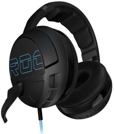 Roccat Kave XTD Stereo - Premium Stereo Headset