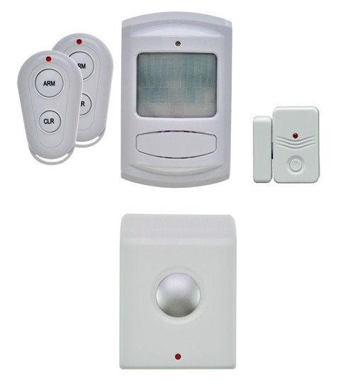 Solight 1D12 - GSM Alarm set