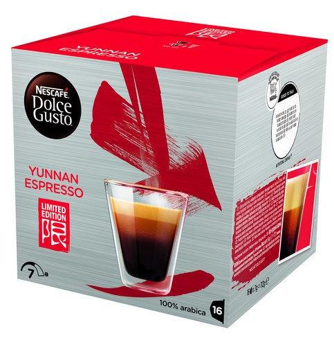 Nescafe Yunnan Espresso