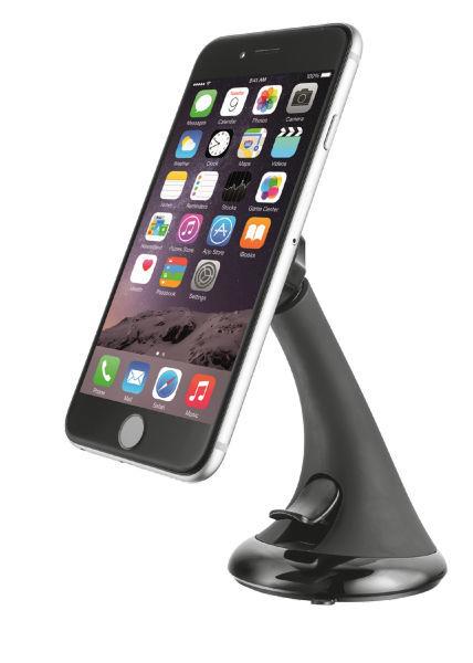 Trust magnetický držák do auta pro smartphony