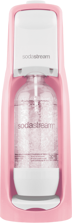 SodaStream Jet Pastels (Red)