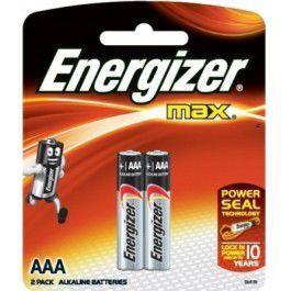 ENERGIZER LR03 MAX+ FSB2