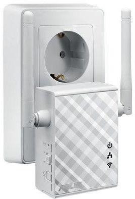Asus RP-N12, N300 - WiFi repeater