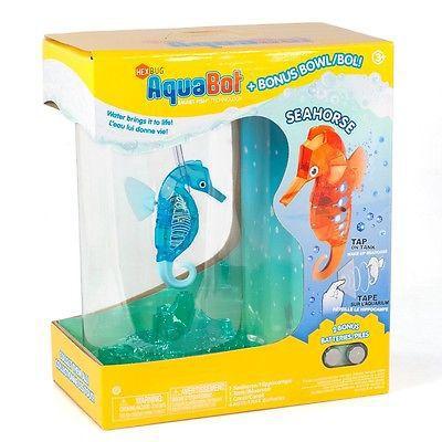 Hexbug Aquabot - Mořský koník s akváriem