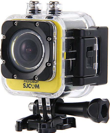 Sjcam M10 (žlutá)