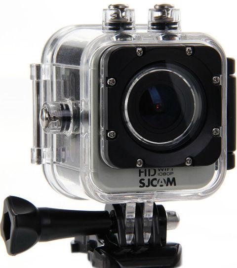 Sjcam M10 WIFI (černá)