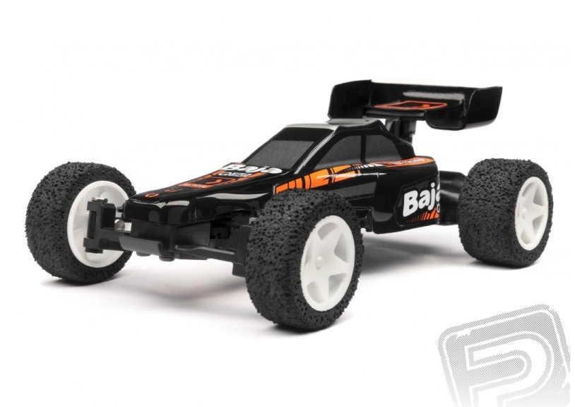 HPI Q32 Baja Buggy RTR 2,4GHz