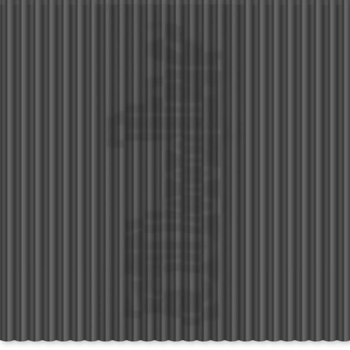 3Doodler Náplň do pera - clearly range (černá)