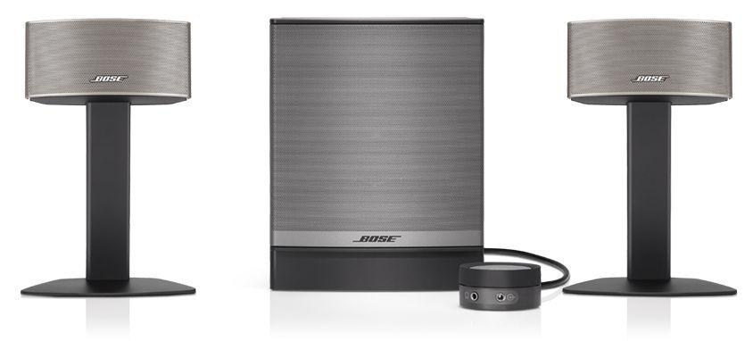 Bose Companion 50