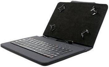 """LTLM pouzdro na 9,7"""" tablet s klávesnicí"""