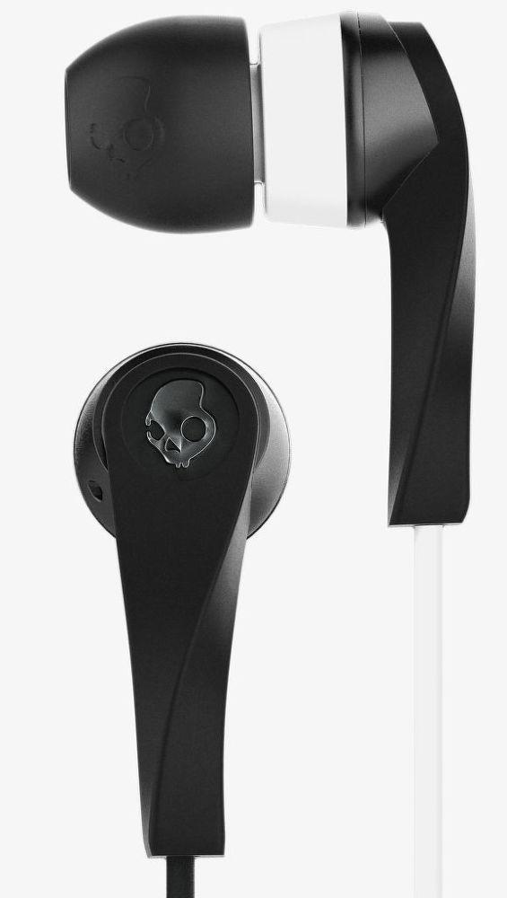 Skullcandy Wink´d 2.0 (černo-bílá)