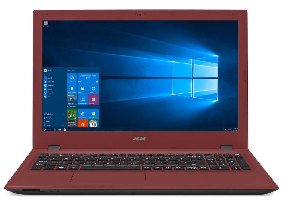 Acer Aspire E15, NX.MVNEC.002 (červená)