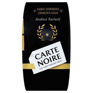 Carte Noire zrnková káva 250 g