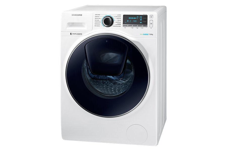 Samsung WW90K7415OW AddWash