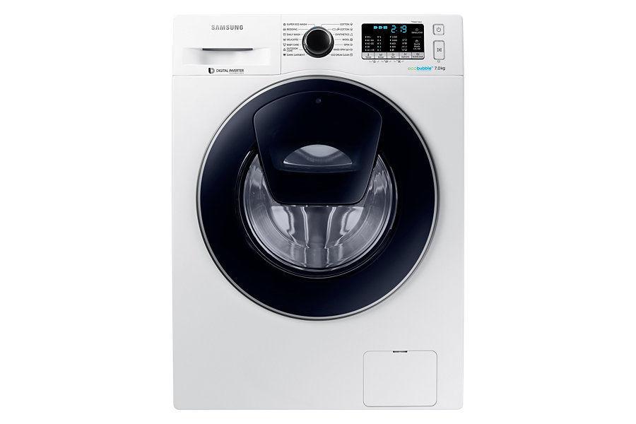 Samsung WW70K5210UW AddWash
