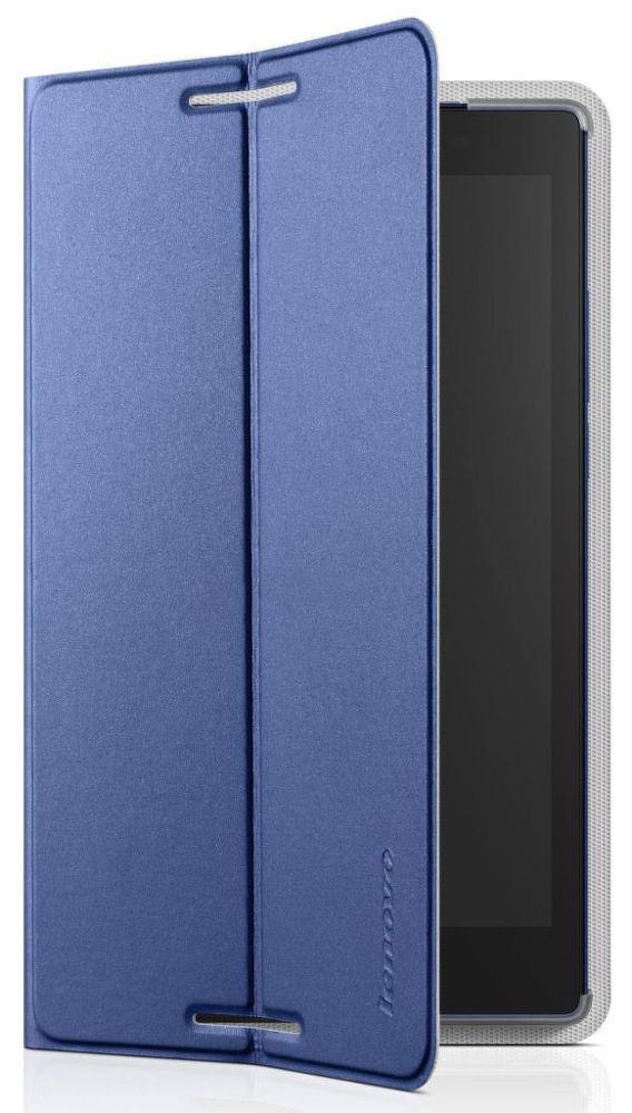 Lenovo ochranné pouzdro pro IdeaTab 2 A8-50 (modré)