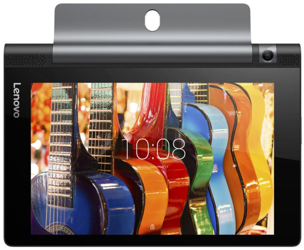 Lenovo Yoga tablet 3, ZA0K0009CZ (černý)
