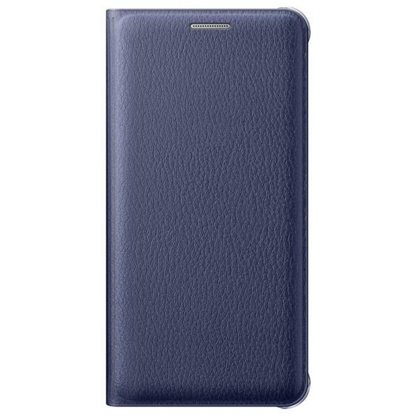Samsung EF-WA310PB Flip Galaxy A3, A310 (černý)