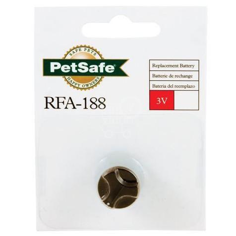 PetSafe RFA-188 - náhradní baterie