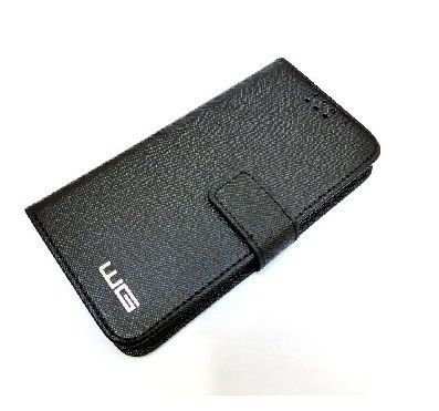Winner Pure FlipBook ochranné pouzdro pro Samsung Galaxy A5 (2016) (černé)