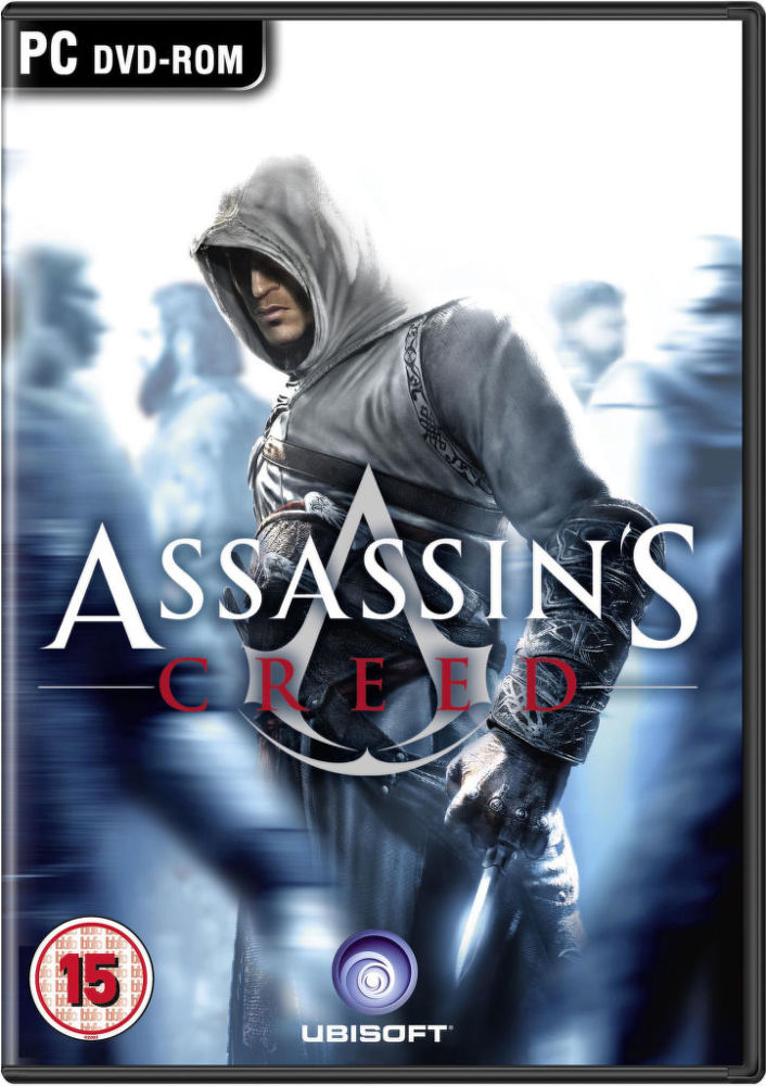 Assassin´s Creed - hra pro PC