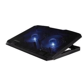 Hama 53065 chladící stojan pro notebook (černý)