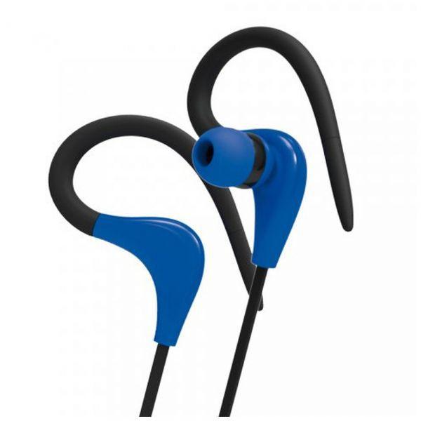 Fontastic 239755 sportovní Handsfree, 3,5 mm jack (černo-modré)