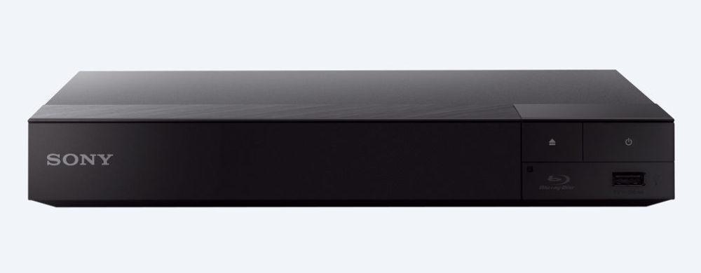 Sony BDP-S6700B (černý)