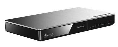 Panasonic DMP-BDT181EG (stříbrno-černý)