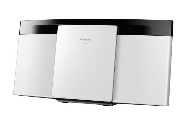 Panasonic SC-HC295EG (bílý)