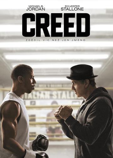 Creed - DVD film