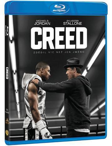 Creed - Blu-ray film