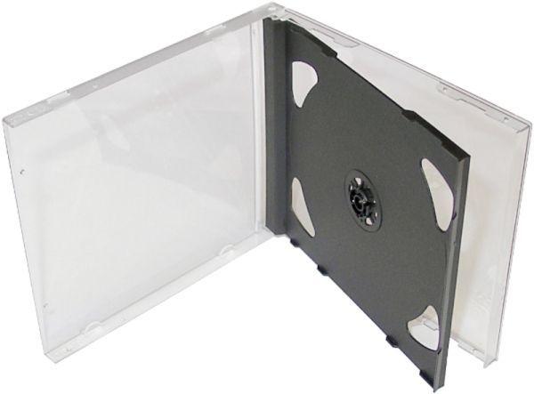 Diskus 2 CD box