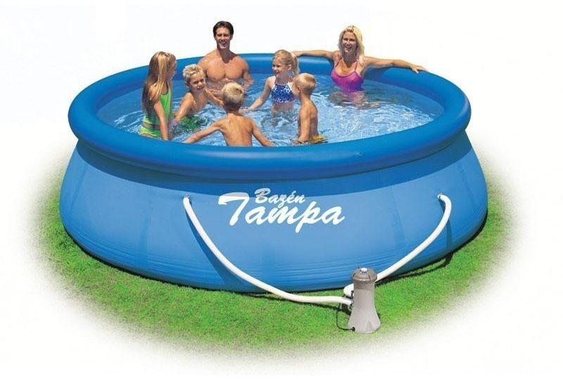 Marimex Tampa 3,66x0,91m bez filtrace