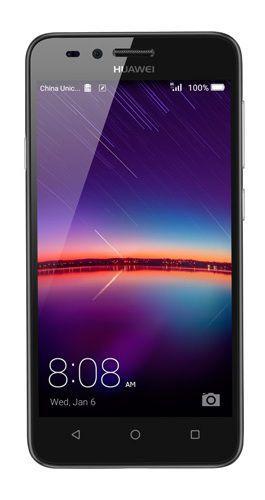 Huawei Y3 II Dual SIM (černý)