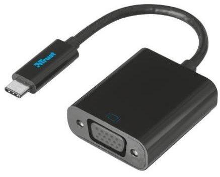 Trust 21012 - USB-C/VGA adaptér