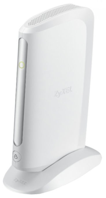 ZyXEL WAP6806 - access point