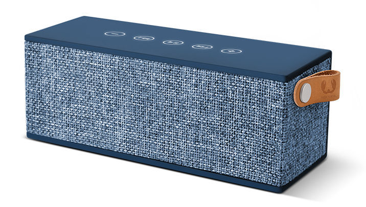 Fresh 'n Rebel Rockbox Brick Fabriq Edition (indigo-modrý)